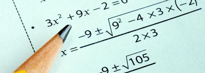 Nekoliko drugačno učenje matematike